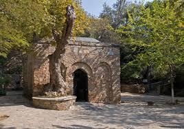 Mary's House Ephesus
