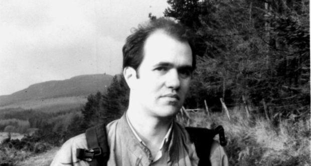 Colm Toibin 1987