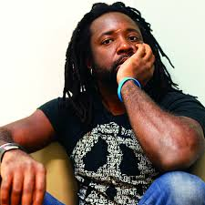 Marlon James pic