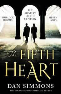 The Fifth Heart Cover pic