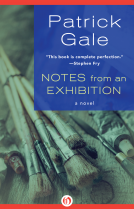 Notes from an Exhibition Cover pic
