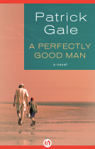 A Perfectly Good Man Cover Pic