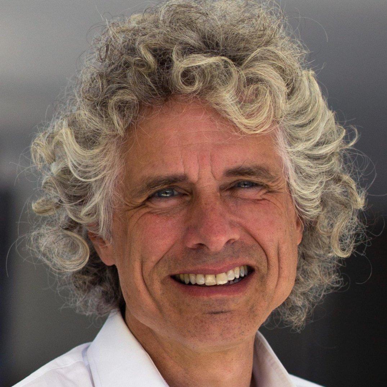 Steven Pinker pic
