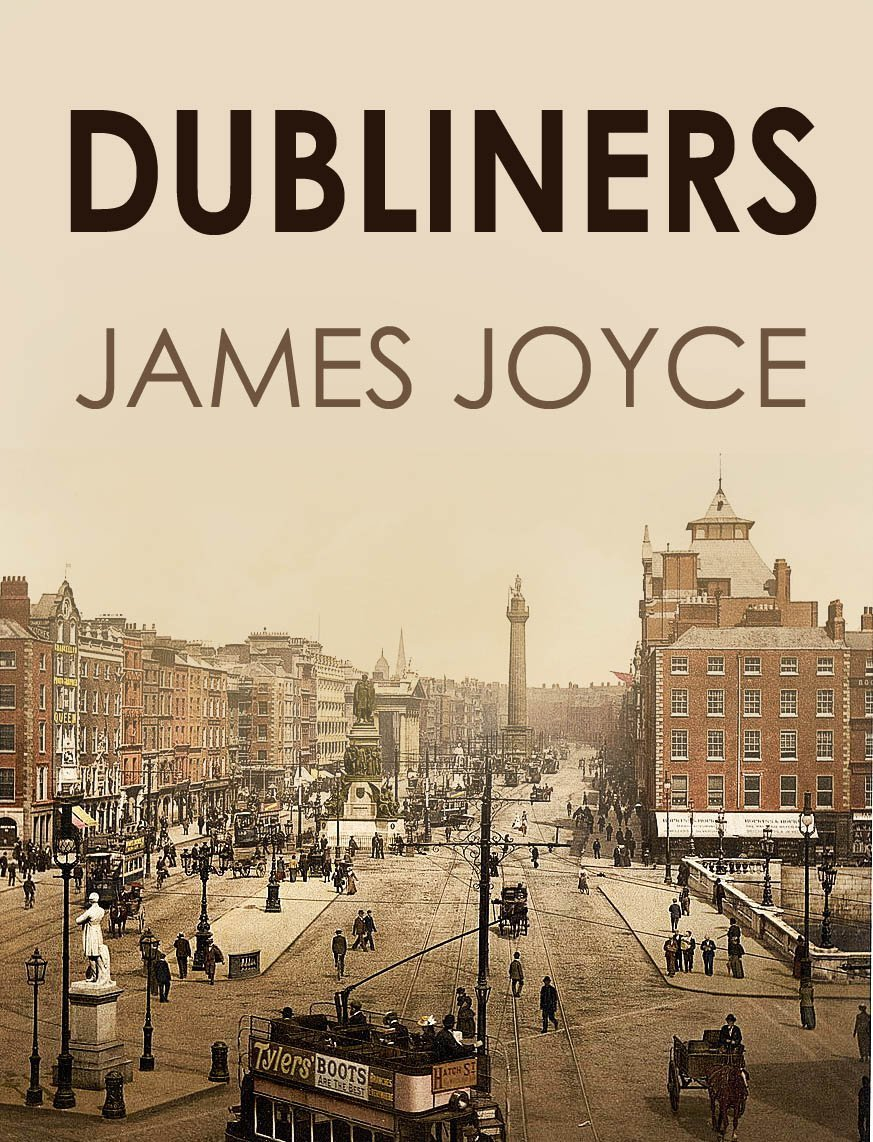 A review of the story collection dubliners