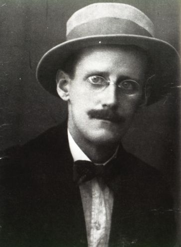 james-joyce pic Intelligent