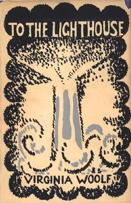 ToThe Lighthouse Original cover