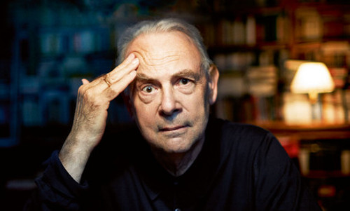 Patrick Modiano pic