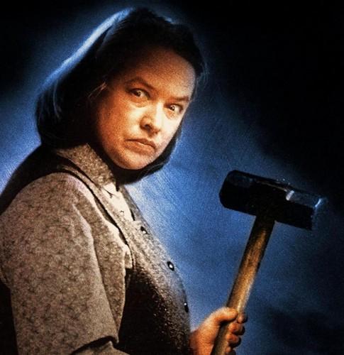 Kathy Bates Auntie Marge