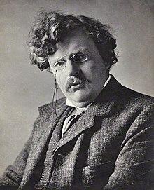 G.K. Chesterton pic