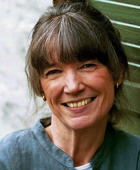 Anne Tyler pic