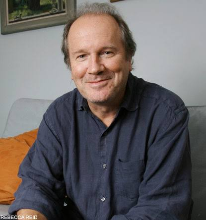William Boyd pic