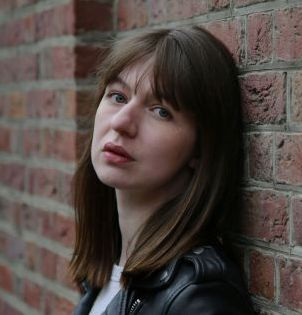 Sally Rooney pic